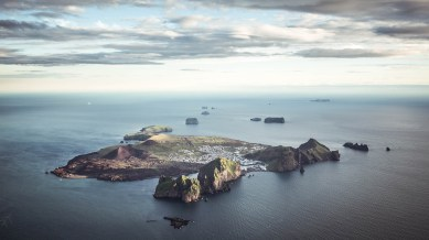 Westman Islands | Hidden Iceland | Photo by Norris Niman | Feature