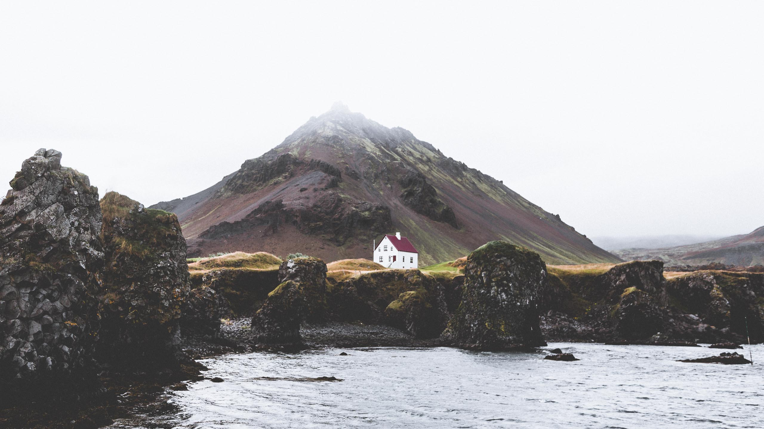 Arnastapi | Snæfellsnes peninsula | Hidden Iceland | Photo by Norris Niman
