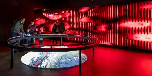 Lava Centre Exhibition   Hidden Iceland