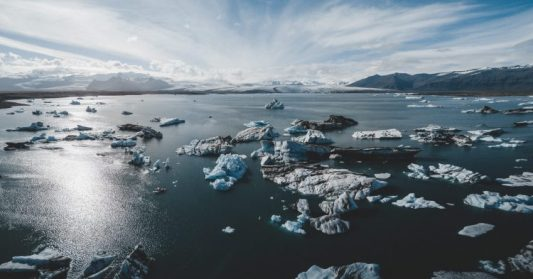 Jökulsárlón Glacier Lagoon | Hidden Iceland