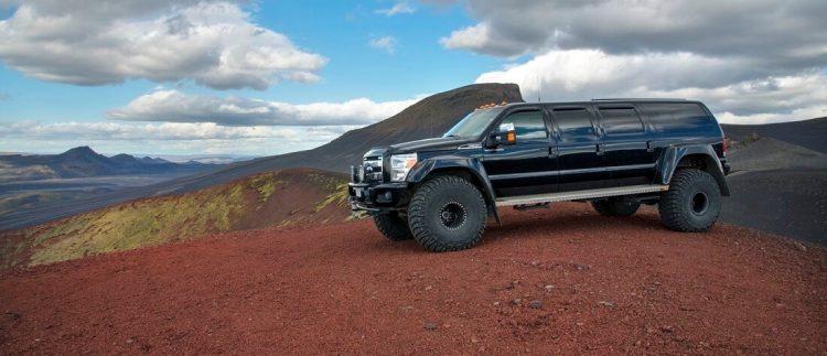 Landmannalaugar Super Jeep Tour | Hidden Iceland