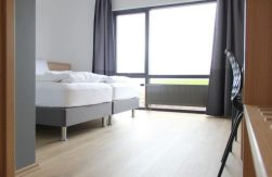 Lilja Guesthouse Room | Hidden Iceland