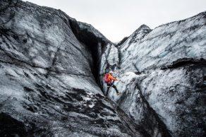 Solheimajökull Glacier Guide | Hidden Iceland