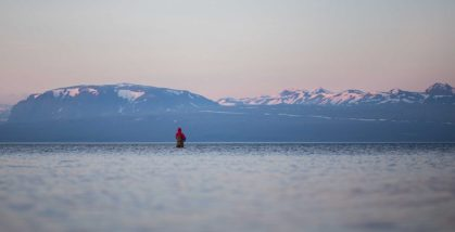 Thingvallavatn Fishing | Fly Fishing Tour | Hidden Iceland