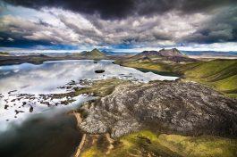 Frostastaðavatn Lake | Hidden Iceland