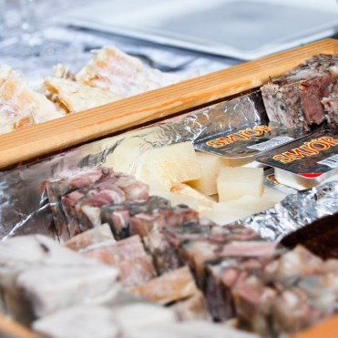 Icelandic Traditional Food | Hidden Iceland