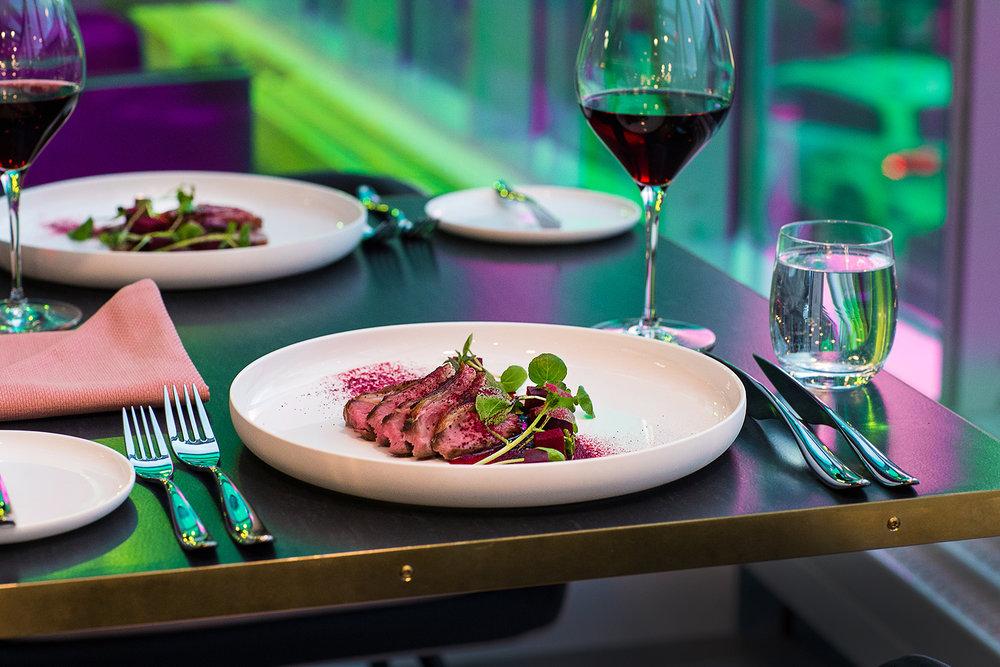 Nostra restaurant | Hidden Iceland