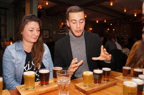 Reykjavík Beer Tour | Hidden Iceland