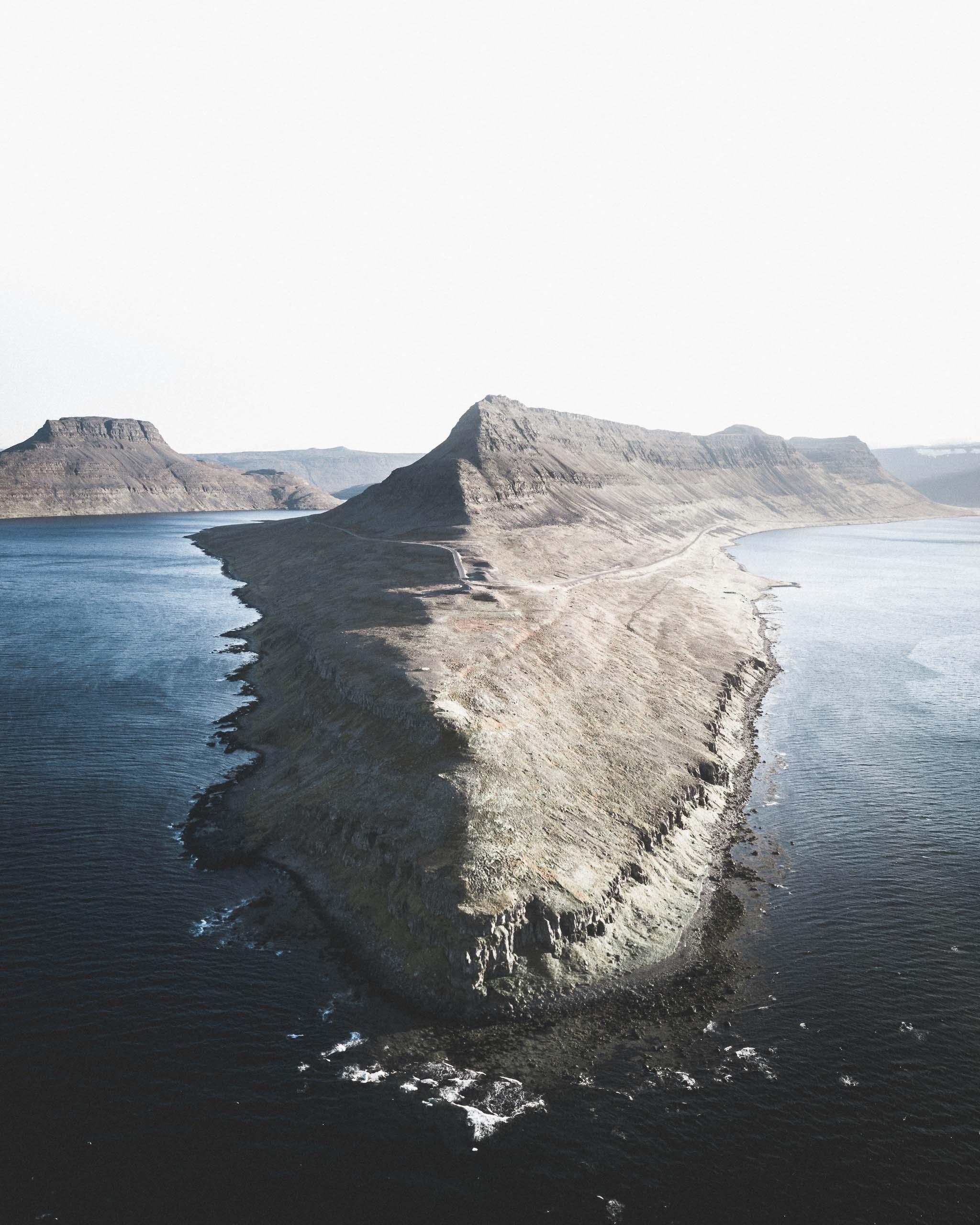 Westfjords of Iceland   Hidden Iceland   Photo by Norris Niman