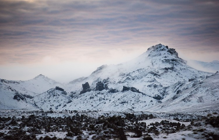 Snowy Mountains | Winter Lights photo tour with Tom Archer & Wahyu Mahendra | Hidden Iceland | Photo by Tom Archer