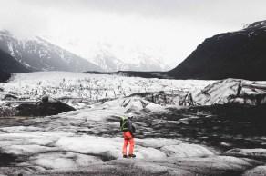 Glacier Hike | Hidden Iceland | Photo by Norris Niman
