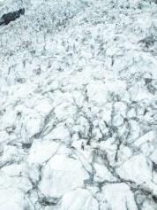 Falljökull glacier | Jökulsárlón Glacier Lagoon 2 Day Tour | Hidden Iceland | Photo by Denny Mcgee