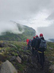 Falljökull Glacier | Jökulsárlón Glacier Lagoon 2 Day tour | Hidden Iceland | Photo by Dagný Björg