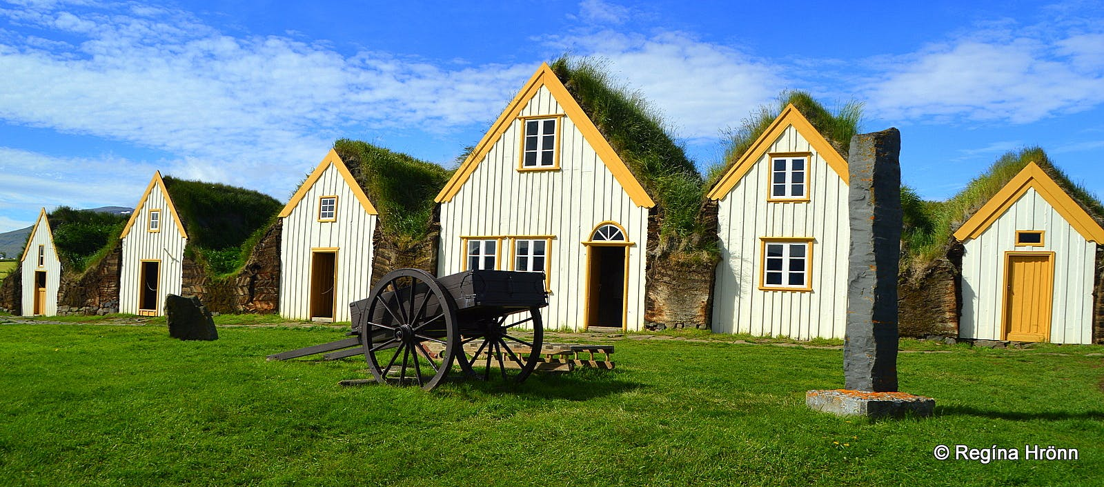 Glaumbær Farm | Hidden Iceland 2