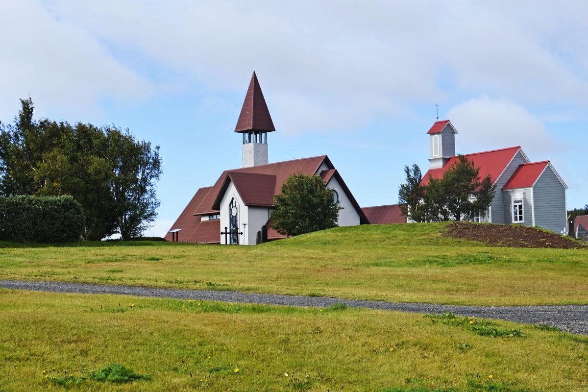 Reykholt | West Iceland | Hidden Iceland