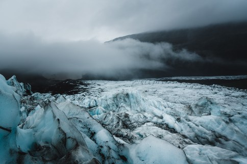 Glacier Encounter | Local Guide | Hidden Iceland