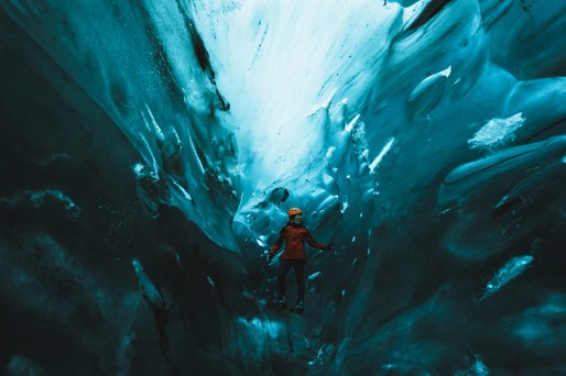 Sapphire Ice Cave Tour   Hidden Iceland   Photo by Sarah Rodgers