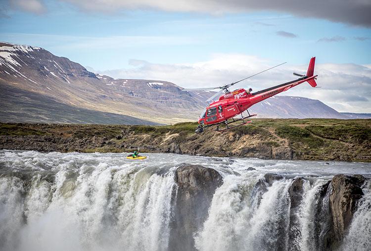 Flyover Iceland |Hidden Iceland
