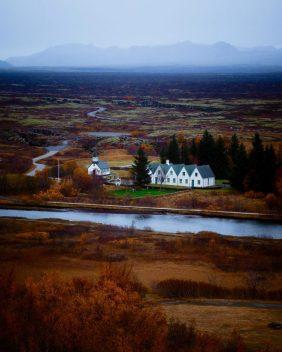 Þingvellir National Park | Hidden Iceland | Photo by Dennis Stever