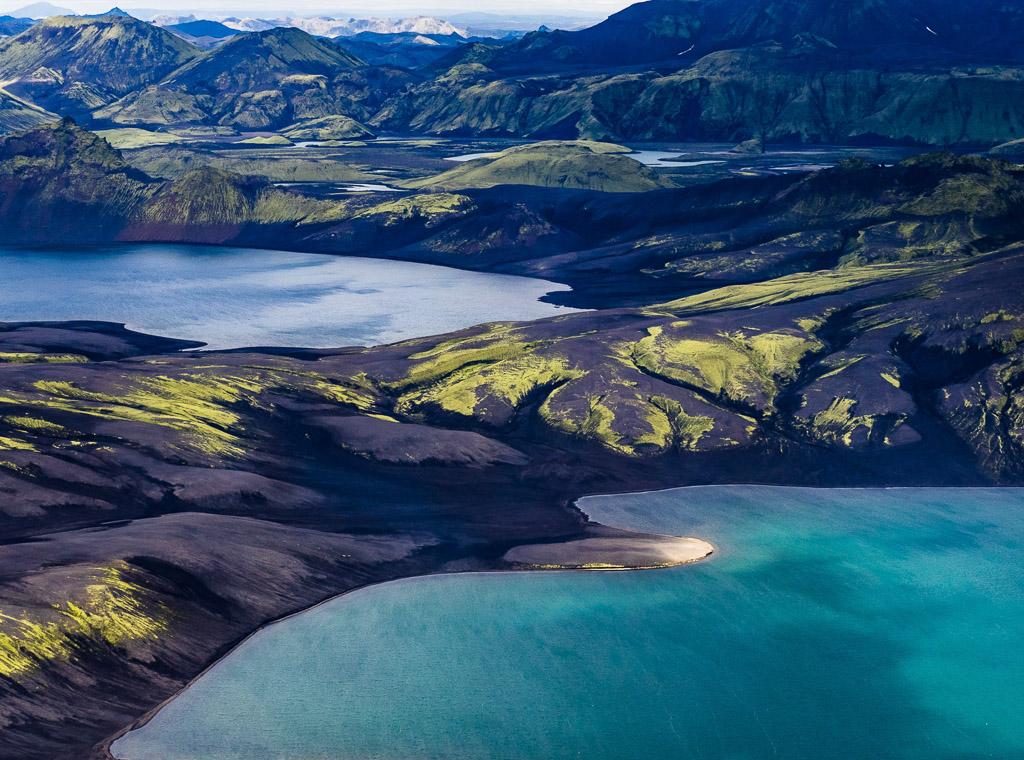Highlands of Iceland | Hidden Iceland | Photo Mark Hoey
