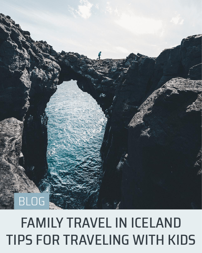Family travel in Iceland | Tips for traveling with kids | Hidden Iceland