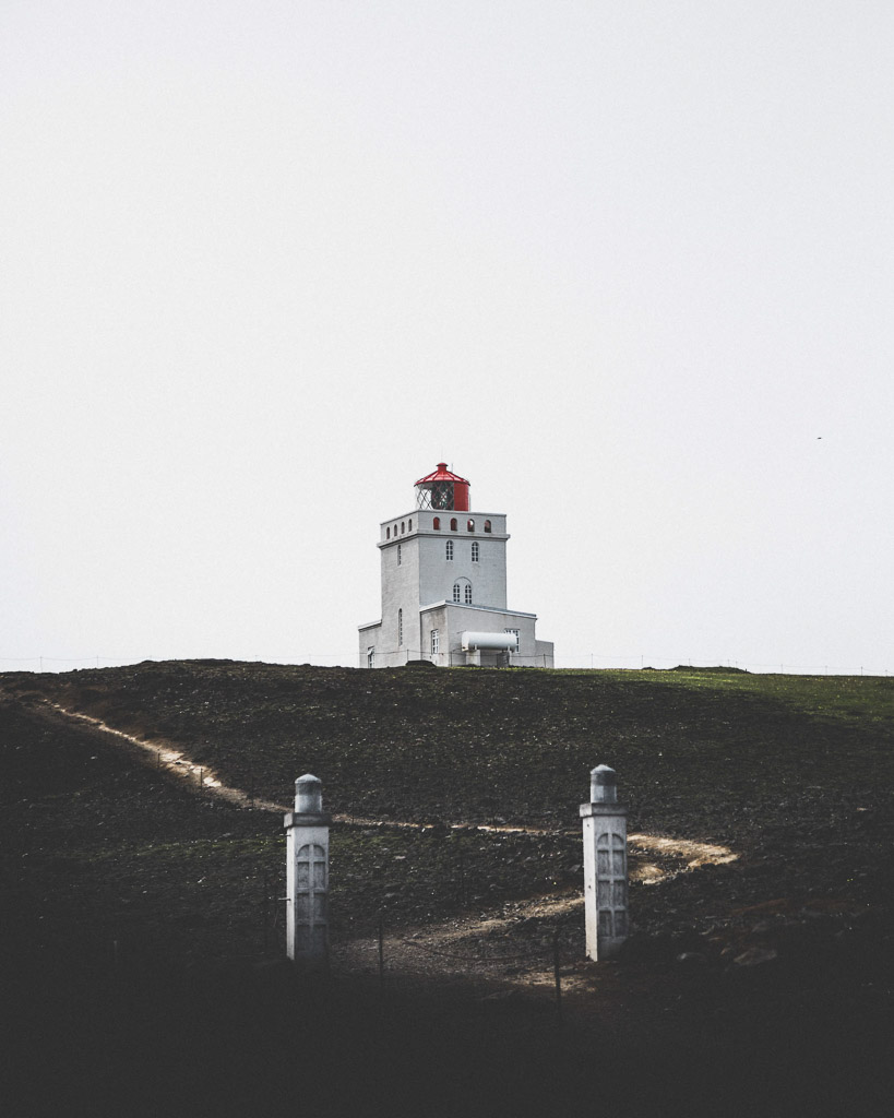Dyrhólaey Lighthouse | Hidden Iceland | Photo Norris Niman
