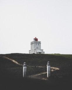 Dyrhólaey Lighthouse | Hidden Iceland | Photo Norris Niman
