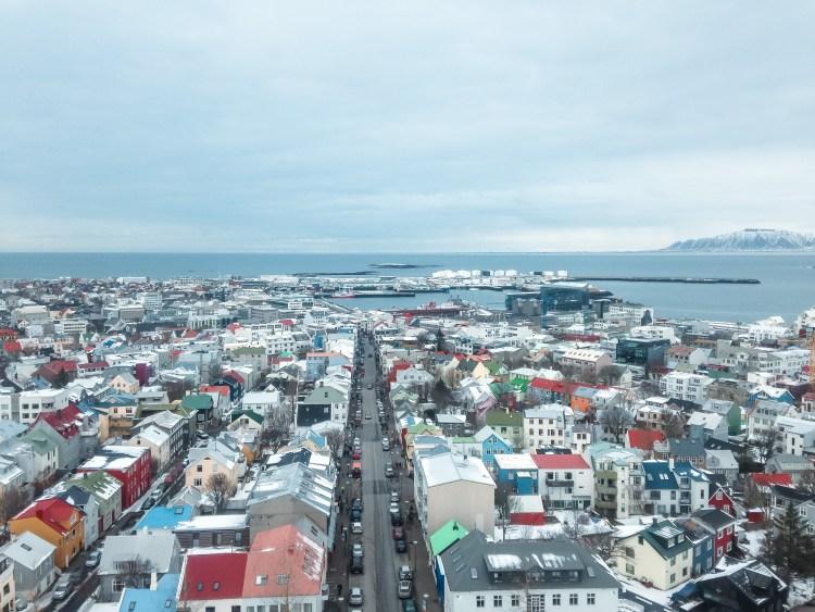 What to do in Reykjavik? Visit Hallgrimskirkja! By Hidden Iceland