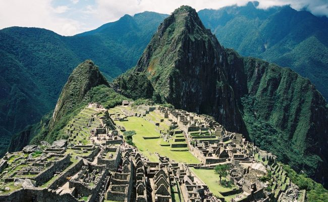 Facts About Machu Pic Chu That You Don T Know About