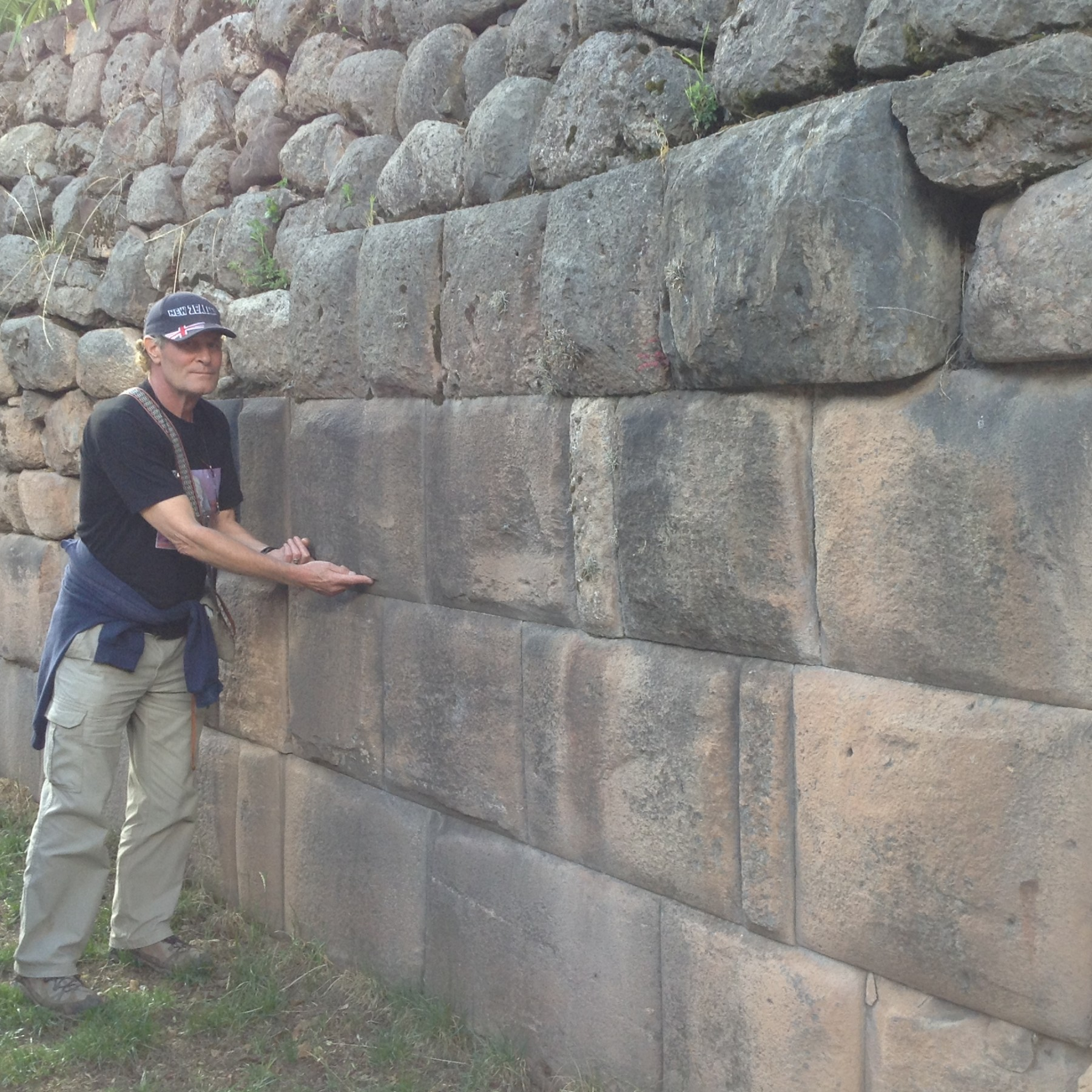 More Evidence That Megalithic Cusco Is Older Than The Inca