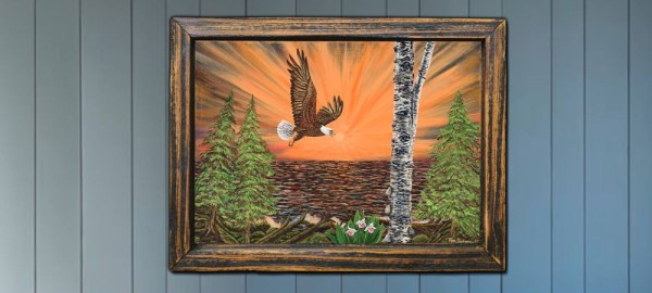 Northland Lake Superior Art