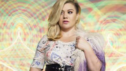 Kelly Clarkson Announces Soulful Album, Move To Atlantic