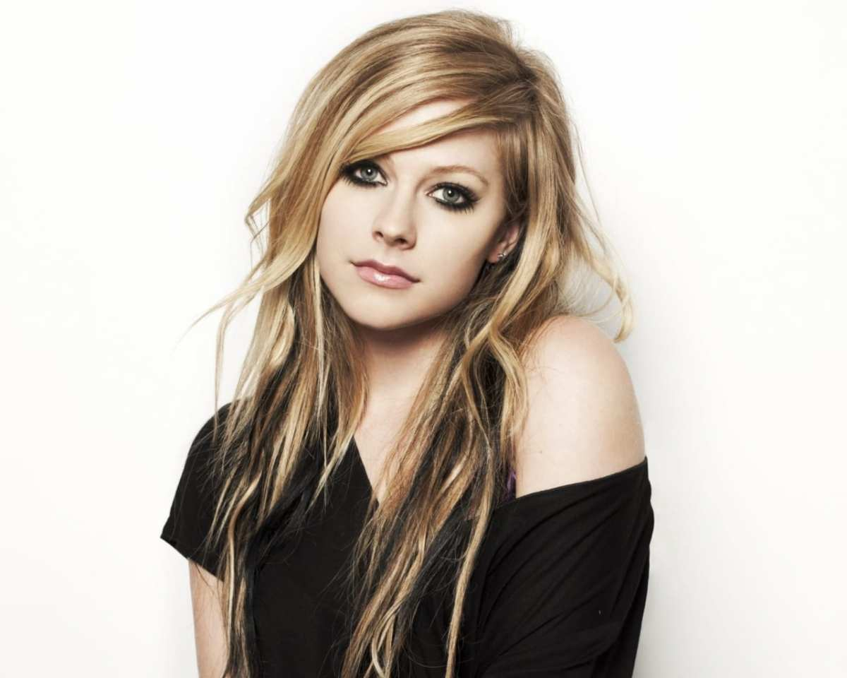 Avril Lavigne - Unreleased Songs