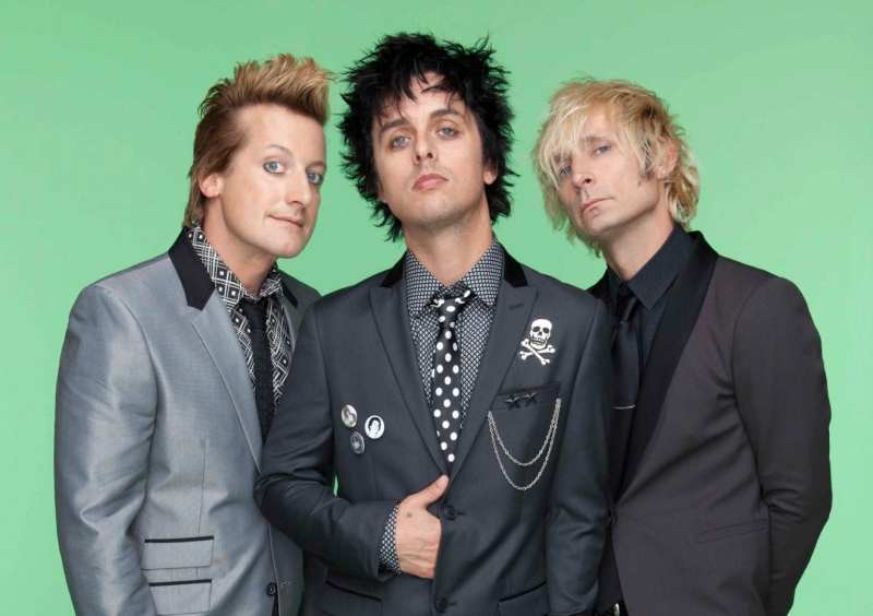 Green Day Unreleased Songs