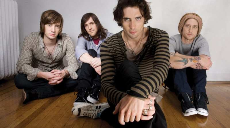 The All-American Rejects DGAF