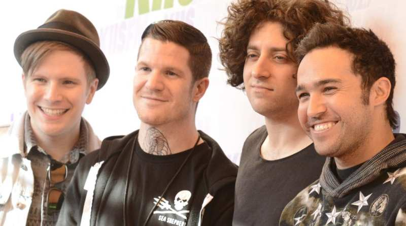 Fall Out Boy New Music 2014