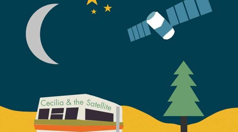 Cecilia and the Satellite Single
