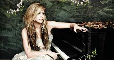 """""""Gone,"""" """"Candy,"""" & """"Complete Me"""" (Instrumental Demos) – Avril Lavigne"""