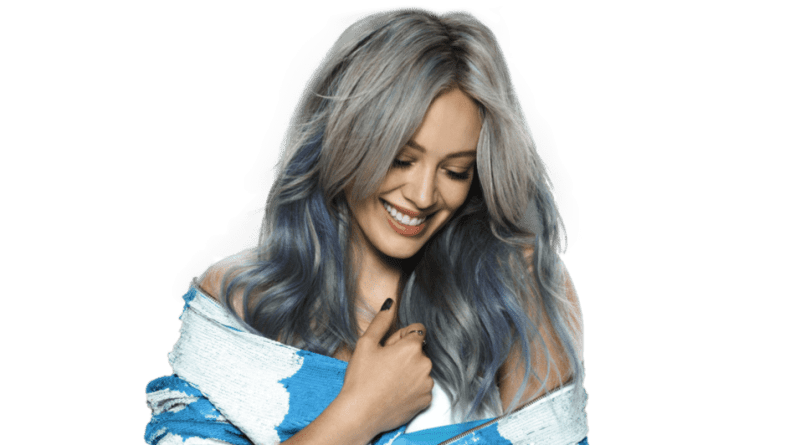 Hilary Duff 2015 Breathe In Breathe Out