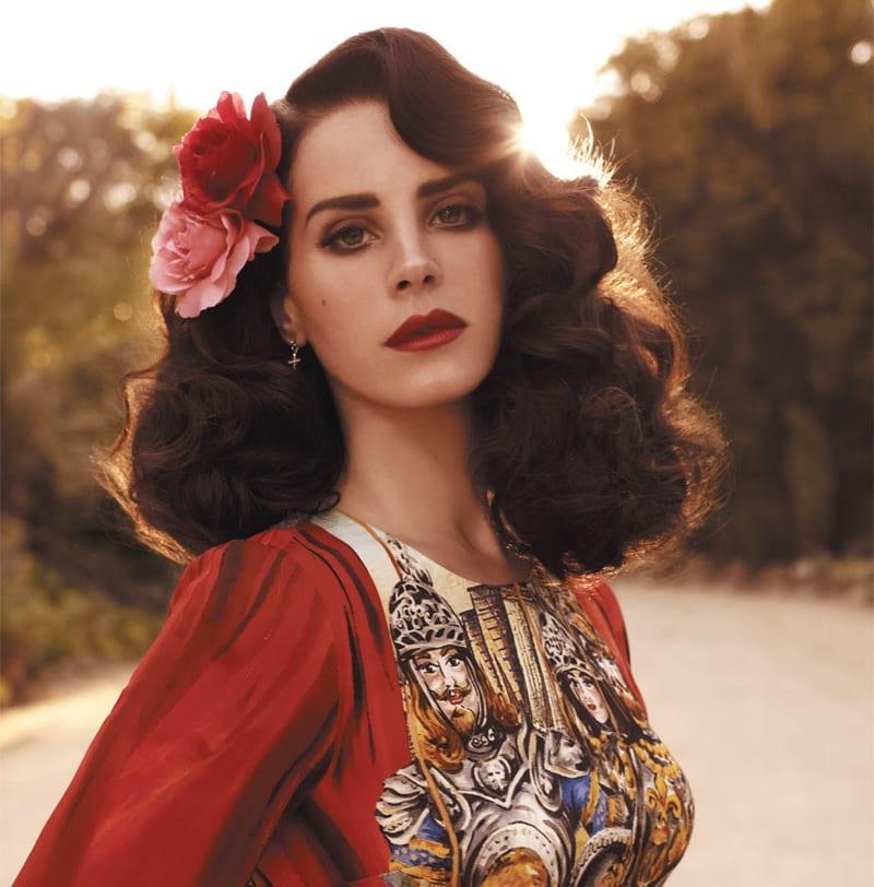 Lana Del Rey 2013