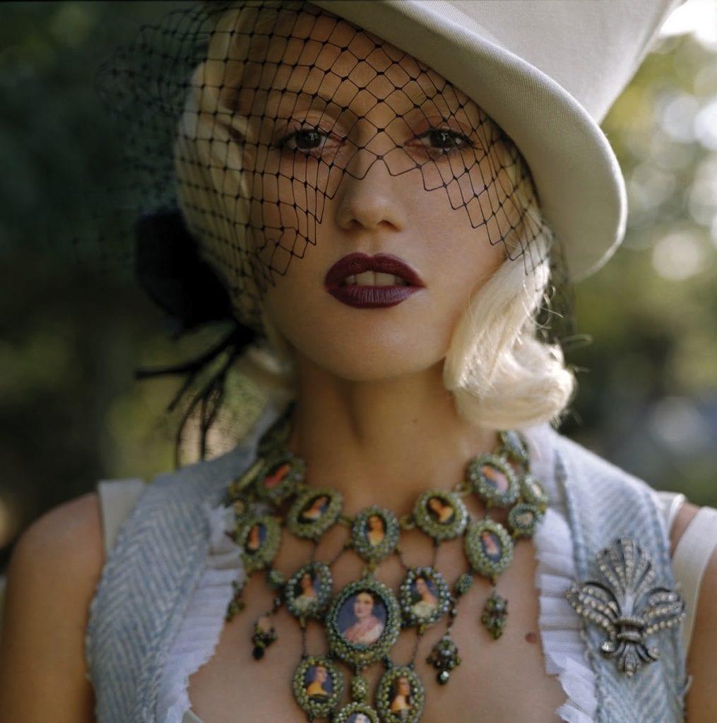 Gwen Stefani 2004 LAMB
