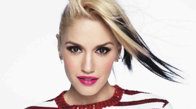 Gwen Stefani 2014 hair