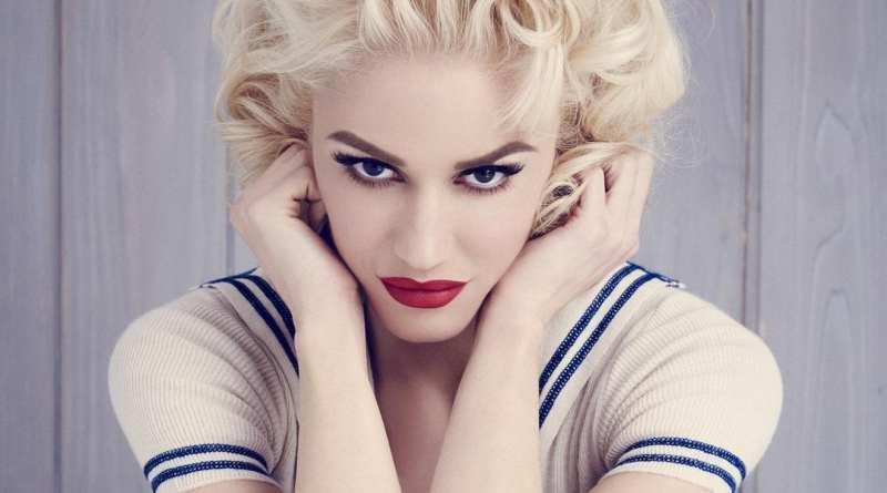 Gwen Stefani 2016 This Is What The Truth Feels Like