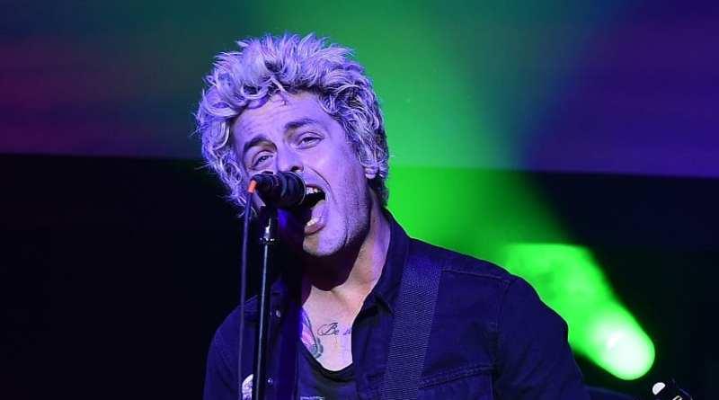 Green Day Geezer