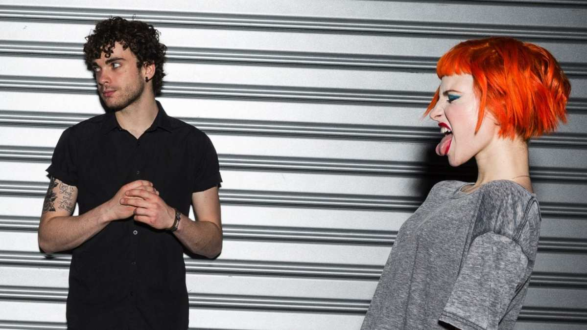 Paramore - 5th Studio Album