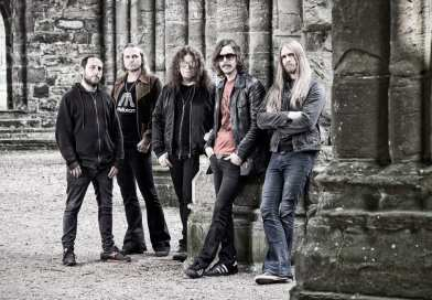 Review: 'Sorceress' Strikes Balance Between Old And New Opeth