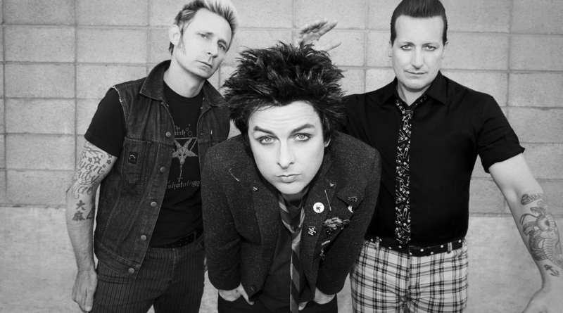 Green Day Troubled Times