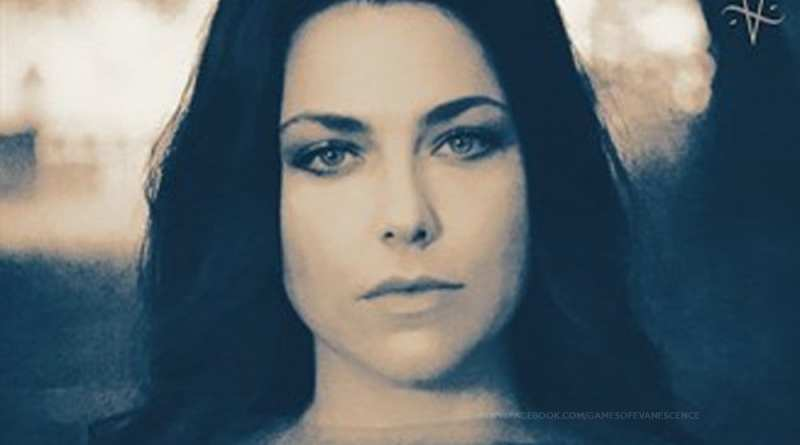 amy lee speak to me 2017