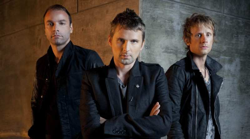 muse recording new album hip-hop coming soon