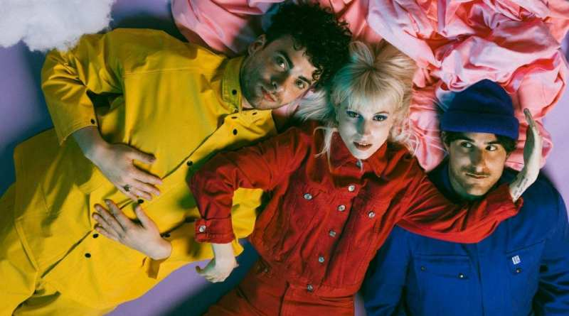 Paramore 2017 - After Laughter review